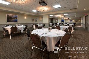Ballroom - Solara Resort & Spa Canmore