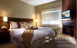 Suite - Solara Resort & Spa Canmore