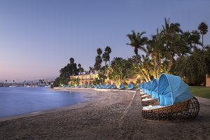 Beach - Bahia Resort Hotel San Diego