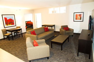 Suite - Holiday Inn Hotel & Suites South Red Deer