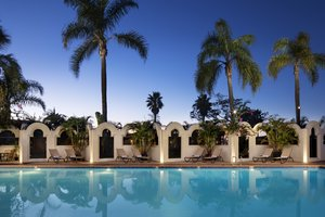 Pool - Bahia Resort Hotel San Diego