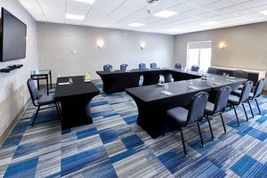 Meeting Facilities - Holiday Inn Express Hotel & Suites Dieppe