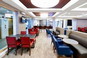 Restaurant - Holiday Inn Express Hotel & Suites Dieppe