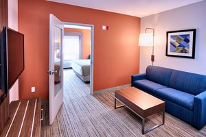 Room - Holiday Inn Express Hotel & Suites Dieppe