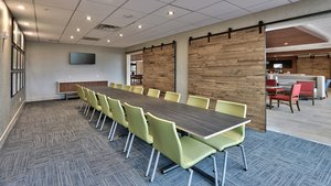Meeting Facilities - Holiday Inn Express Hotel & Suites Broomfield