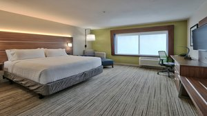 Room - Holiday Inn Express Hotel & Suites Broomfield