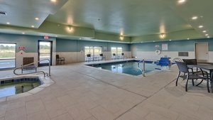 Pool - Holiday Inn Express Hotel & Suites Broomfield