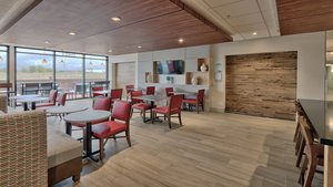 Restaurant - Holiday Inn Express Hotel & Suites Broomfield