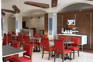 Restaurant - Holiday Inn Express Hotel & Suites El Dorado Hills