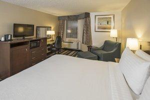 Room - Holiday Inn Conference Center Edmonton