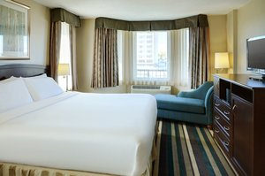 Suite - Holiday Inn Conference Center Edmonton