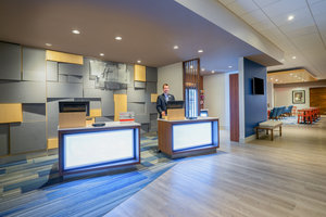 Lobby - Holiday Inn Express Hotel & Suites Fort Washington