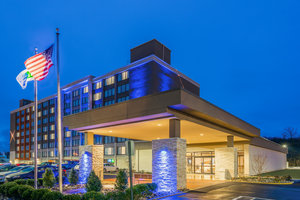 Exterior view - Holiday Inn Express Hotel & Suites Fort Washington