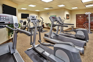 Fitness/ Exercise Room - Holiday Inn Hotel & Suites Ann Arbor