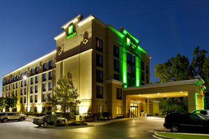 Exterior view - Holiday Inn Hotel & Suites Ann Arbor