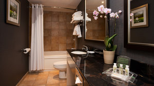Suite - Holiday Inn Hotel & Suites Mississauga