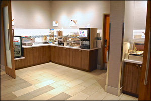 Restaurant - Holiday Inn Express Vancouver Airport
