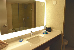 - Holiday Inn Express Vancouver Airport
