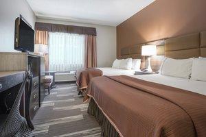 Room - Holiday Inn Express Hotel & Suites Woodbury