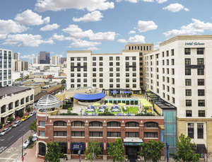 Exterior view - Kimpton Hotel Solamar San Diego