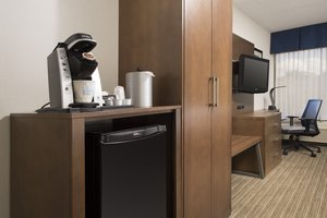 - Holiday Inn Express Lawrence