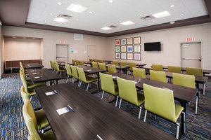 Meeting Facilities - Holiday Inn Express Hotel & Suites Woodstock