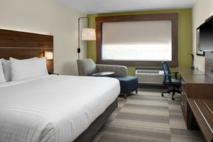 Room - Holiday Inn Express Hotel & Suites Cypress