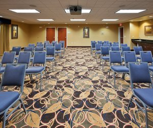 Meeting Facilities - Holiday Inn Express Hotel & Suites Airport Great Falls