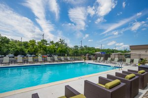 Pool - Holiday Inn Express Hotel & Suites Fort Washington