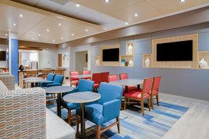 Restaurant - Holiday Inn Express Hotel & Suites Fort Washington