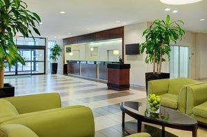 Lobby - Holiday Inn Burlington