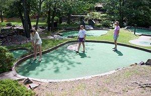 Golf - Split Rock Resort Lake Harmony
