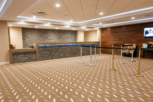 Lobby - Split Rock Resort Lake Harmony