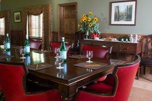 Meeting Facilities - Lodge at Glendorn Bradford