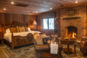 Room - Lodge at Glendorn Bradford