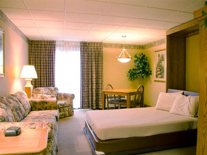 Room - Mountain Laurel Resort & Spa White Haven