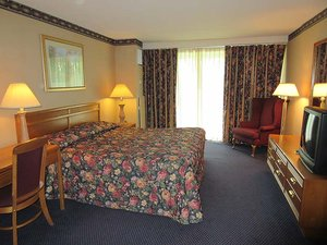 Suite - Mountain Laurel Resort & Spa White Haven