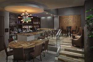 Bar - Crowne Plaza Hotel Airport Phoenix