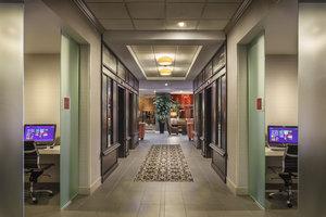 Lobby - Crowne Plaza Hotel Airport Phoenix