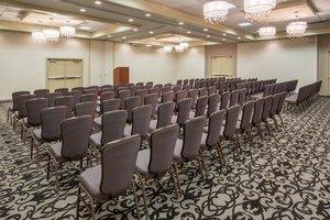 Meeting Facilities - Crowne Plaza Hotel Airport Phoenix