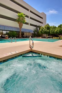 Pool - Crowne Plaza Hotel Airport Phoenix