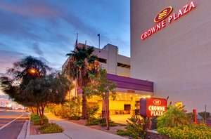 Exterior view - Crowne Plaza Hotel Airport Phoenix