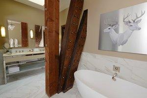 - Crawford Hotel Denver