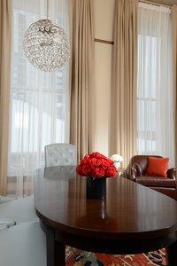 Suite - Crawford Hotel Denver