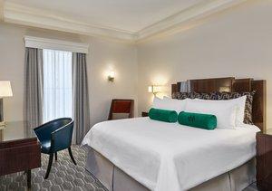 Room - Oxford Hotel Denver