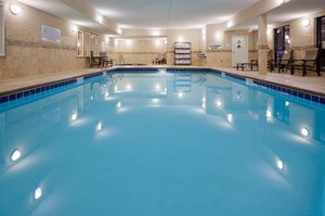 Pool - Holiday Inn Express Hotel & Suites North Helena