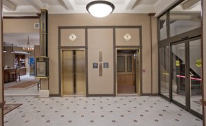 Exterior view - Staybridge Suites Inner Harbor Baltimore