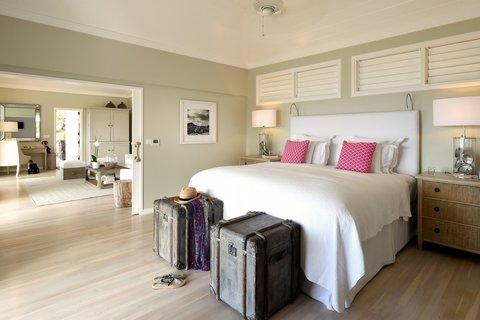 One Bedroom Villa Suite