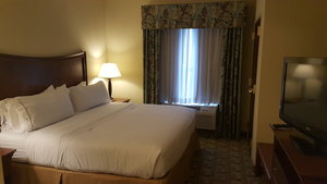 Room - Holiday Inn Express Hotel & Suites East Jacksonville