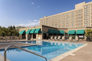 Pool - DoubleTree by Hilton Hotel Grand Junction